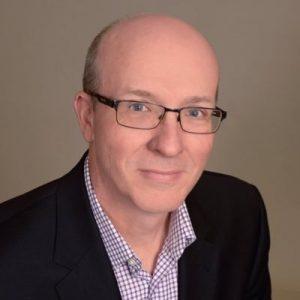 Dr. Daniel Chisholm, Ph.D.